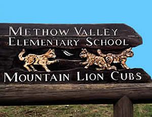 Methow Valley Elementary School