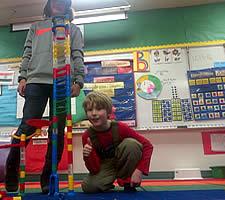 MVE After School Childcare Program