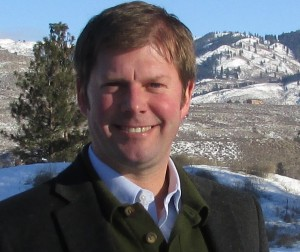 Superintendent Tom Venable
