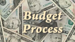 MVSD Budget Process