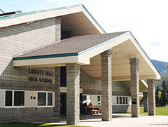 Methow Valley School District Facilities