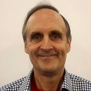Bob Winters MVE Principal