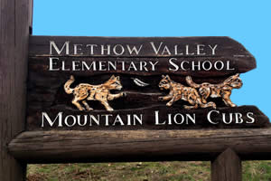 Methow Valley Elementary