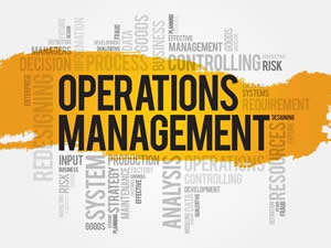 Operations Management Position