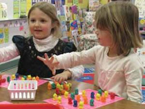 Methow Valley Preschoolers