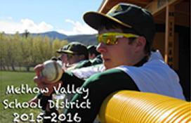2015-2016 District Family Handbook and Calendar