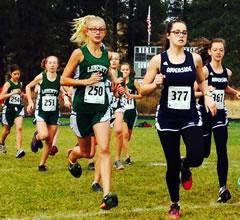 Liberty Bell Sports - XC Running
