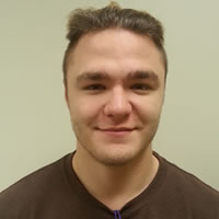 Gunnar Dogget - LB Wrestling Coach