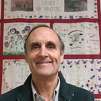 Bob Winters, Methow Valley Elementary Principal