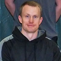 Michael Wilbur - LB Baseball Coach