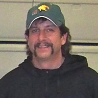 David Dinsmore - LB Softball Coach