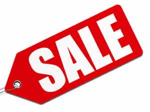 MVSD Surplus Equipment Sale