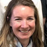 Jennifer Simmons - MVES Special Education Teacher
