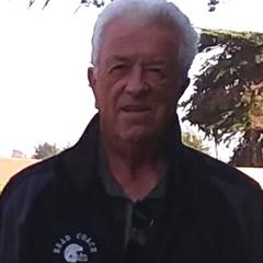 Bob Bucsko - LB Football Coach