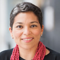 Claudia Castro Luna