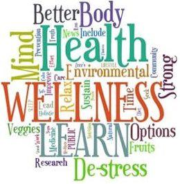 Health Wellness Wordle