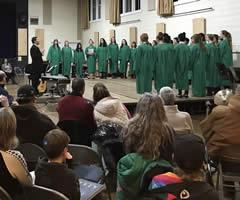 LBHS Choir