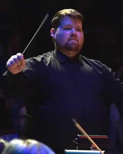 David Mills, New LBHS Music Teacher