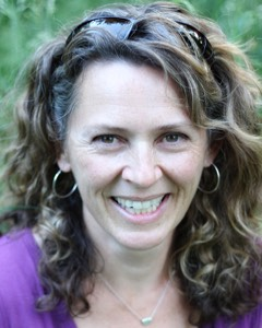 Kelly Wiest. Returning MVE Teacher