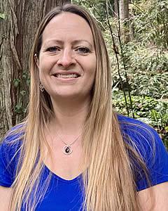 New MVE Teacher Brooke DeVlieg