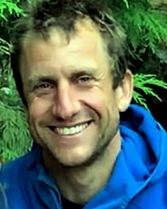 Cam Alford - Outdoor Recreation and Wellness Instructor