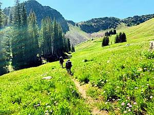 Methow Valley Hike
